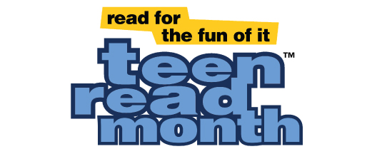 Teen Read Month