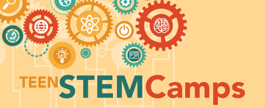 Teen Stem Camps