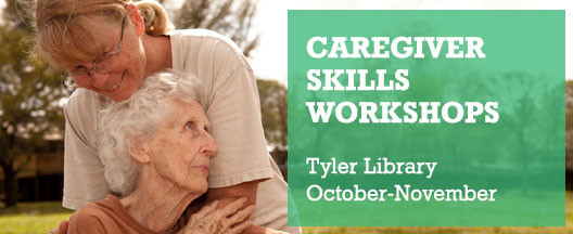Caregiver Workshops